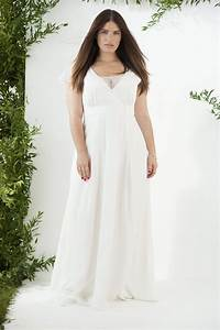 oui a la collection mariage grande taille castaluna With robe longue grande taille pour mariage