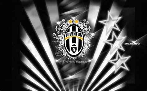 Juventus F.C. Logo Wallpapers - Wallpaper Cave