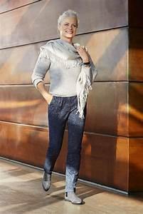 Vetement Femme 50 Ans Tendance : style vestimentaire femme 50 ans ~ Melissatoandfro.com Idées de Décoration