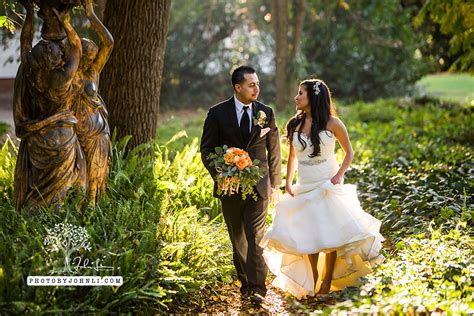 outdoor wedding venues in los angeles county