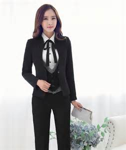 Business Skirt Suits for Women