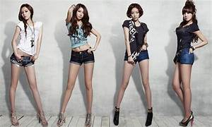Brown Eyed Girls' JeA, Narsha, and Miryo Do Not Re-Sign ...