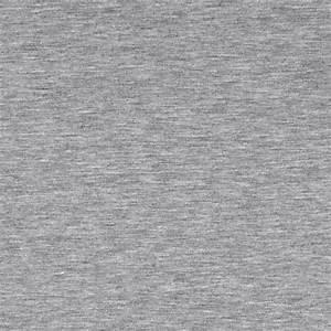 Telio Microbrushed Ponte Knit Light Grey Melange