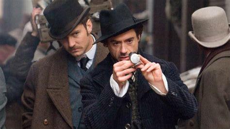 sherlock holmes release 2021 date movies