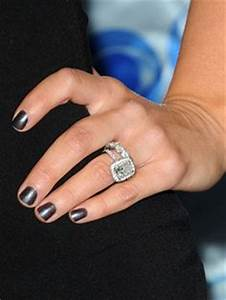Pics For > Joanna Krupa Wedding Ring