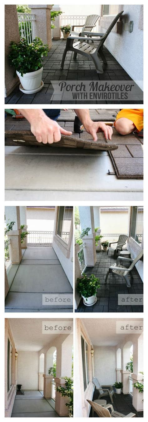 Best 25 Front Porch Makeover Ideas On Pinterest Front