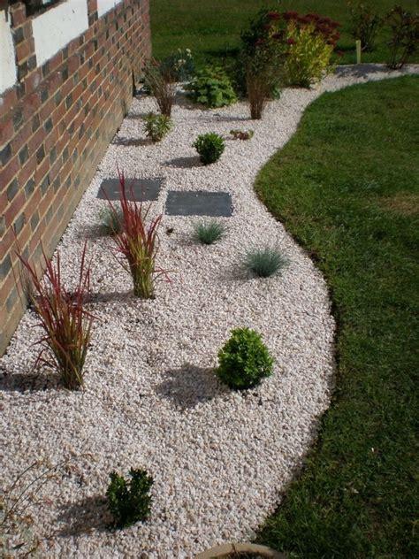 decoration jardin cailloux gravier rsine resine transparente resine exterieur home pro 39 urbzsims