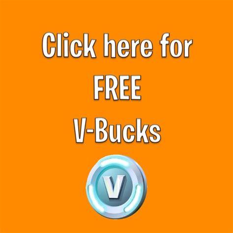 Fortnite V Bucks Generator Without Verification | Fortnite ...