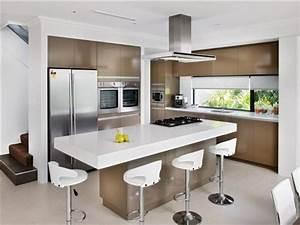 Kitchen design ideas Island kitchen, Kitchen photos and