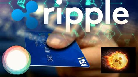 Get the latest on xrp news across the world. XRP News: Visa Seeks Ripple & R3 Developers - YouTube