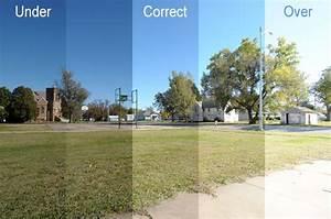 Free Photoshop Tutorials, Videos & Lessons : Exposure Basics