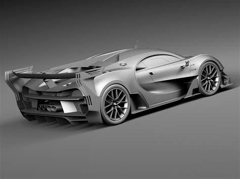 Drive fast bugatti sportscars in this 3d race game. car race bugatti 3d max