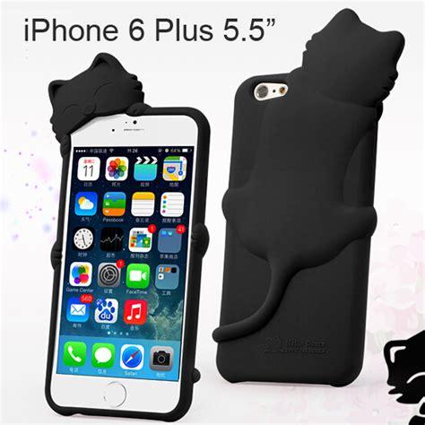 iphone 6 plus for tmobile buy 3d cat silicone for iphone 6 plus 5 5
