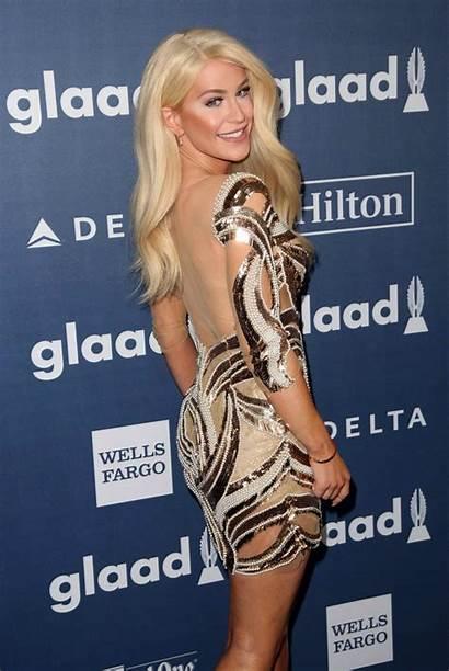 Gigi Gorgeous Awards Glaad Beverly Hills 27th
