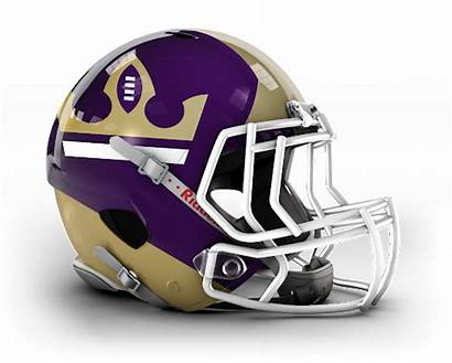 Helmet Football Aaf Atlanta Legends Prototypes Alliance