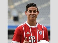 James Rodriguez Biography Affair, Married, Wife