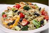 Scroll to see more images. The Best Creamy Italian Pasta Salad   I Heart Recipes