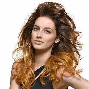 Coupe Cheveux Longs Femme : coiffure coupe de cheveux femme long volume femme cheveux longs sur ~ Dallasstarsshop.com Idées de Décoration