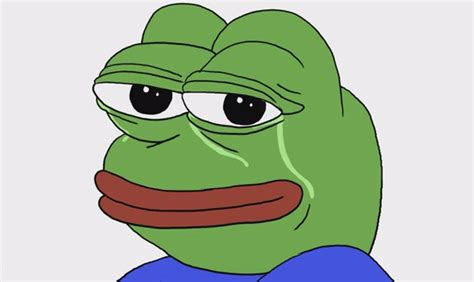 Creator Of Pepe The Frog Is Suing Conspiracy Theorist
