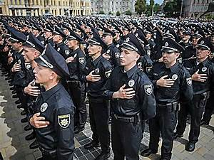 "In Odessa the Law of Ukraine ""About national police"" came ..."
