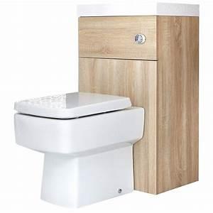 Wc Mit Spülkasten : eckige toilette mit sp lkasten und integriertem ~ A.2002-acura-tl-radio.info Haus und Dekorationen