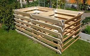 Komposter Selber Bauen Metall : komposter f r heim und garten pinterest ~ Watch28wear.com Haus und Dekorationen