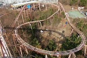 Abandoned (Okpo Land Okpo City, South Korea The park was...)