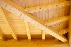 Holzdecke Streichen In 5 Schritten Zum Erfolg Anleitung