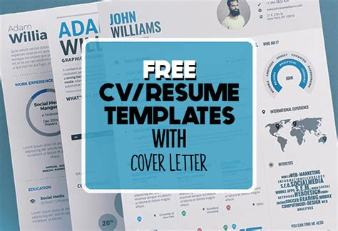 Clean Resume Template Free by 17 Free Clean Modern Cv Resume Templates Psd