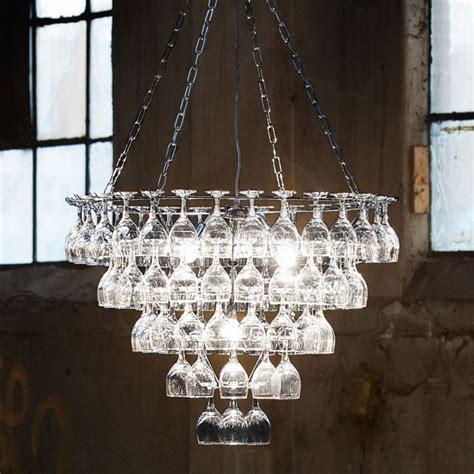 lustre verre a vin luminaires eclairage de plafond trouver des produits fuloon sur hyper