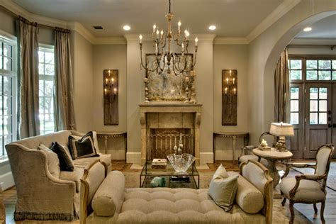 Awesome Formal Traditional-classic Living Room Ideas