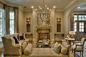 12 awesome formal traditional classic living room ideas for Formal living room design ideas