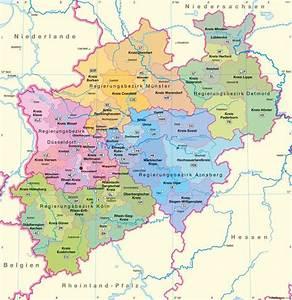 Nord Rhein Westfalen : diercke weltatlas kartenansicht nordrhein westfalen verwaltung 978 3 14 100855 5 10 ~ Buech-reservation.com Haus und Dekorationen