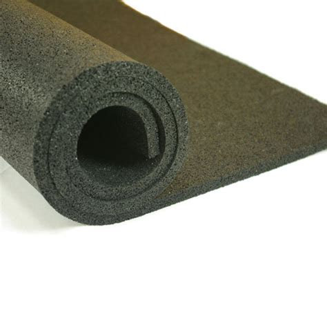 rubber mat roll plyometric rolled rubber 3 8 inch plyorobic flooring
