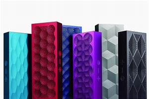 Jawbone increases portability with the Mini Jambox ...