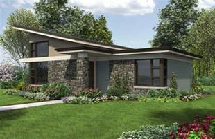 one story small house plans single story modern house plans