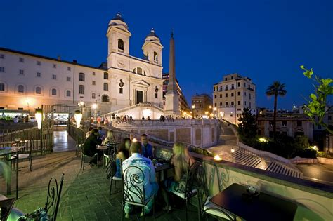 terrazze roma venezia roma firenze le migliori terrazze d hotel