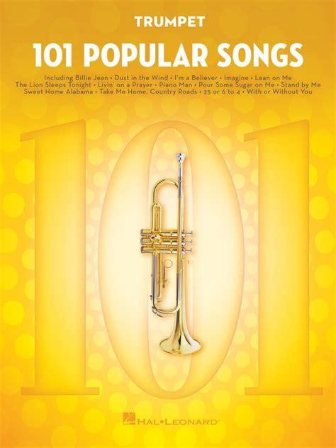trumpet songs popular