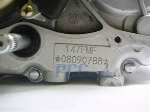 Semi Auto  88cc 86cc Motor Engine For Honda Crf50 Xr50