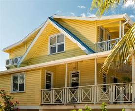 Fresh Beautiful Wood Houses by Beautiful Wooden Houses In The Caribbean Sea Wood