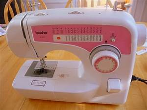 Brother XL-2610 Sewing Machine Review ~ The Style Sidekick