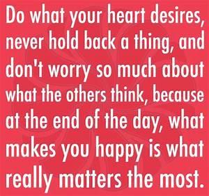 Cute Happy Quot... Cutehappy Quotes