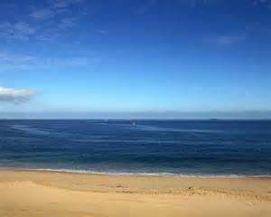 1280x1024 Beautiful Dark Blue Ocean Sand desktop PC and ...