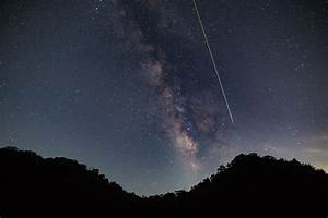 See stunning images of shooting stars in the Perseid ...