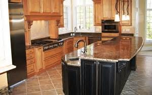 two level kitchen island designs custom kitchen islands island designs ideas maryland md dc virginia va