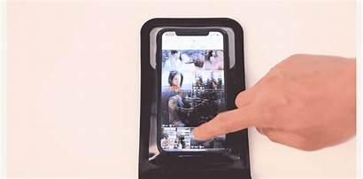 Waterproof Phone Case Smartphone Underwater Swimming Xiaomi