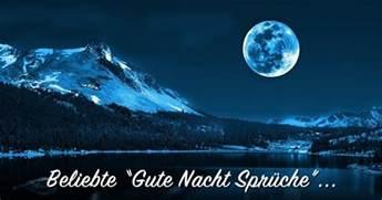 kurze gute nacht sprüche ᐅ beliebte gute nacht sprüche