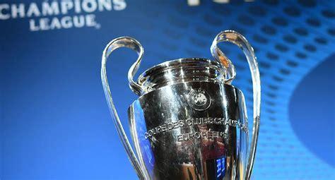 HOY, Champions League RESULTADOS EN VIVO y EN DIRECTO por ...