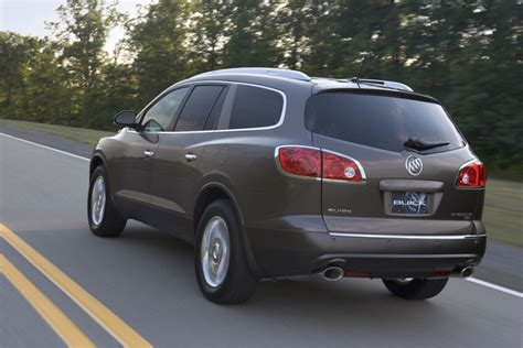 Buick 2012 Enclave by 2012 Buick Enclave Review Specs Pictures Price Mpg