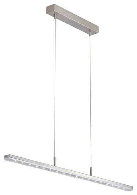 Linear Bathroom Lighting by 9618 Led Linear Suspension Modern Bathroom Lighting